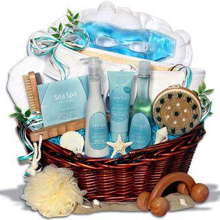 Salonmarketing-giftbasket