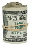 Money roll 1